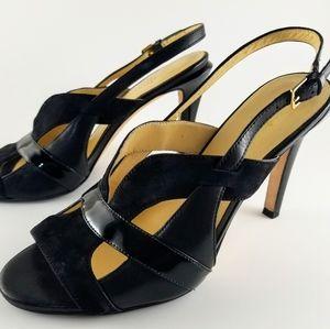 COLE HAAN McCarren High Heels